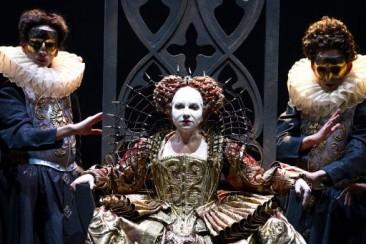 "Genova, Teatro Carlo Felice: ""Roberto Devereux"""