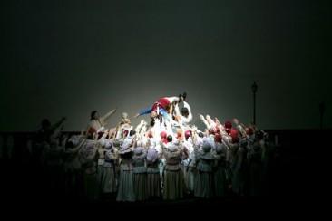 """Genova, Teatro Carlo Felice: """"Andrea Chénier"""""""