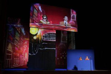 """""""La Cenerentola"""" al Teatro Massimo di Palermo"""