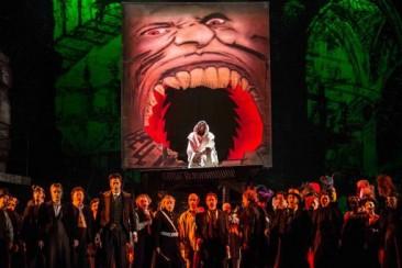 """Teatro dell'Opera di Roma: """"Benvenuto Cellini"""" di Hector Berlioz"""