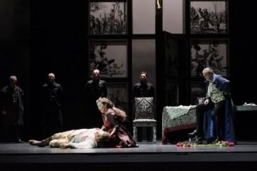 """Opéra de Toulon: """"Tosca"""""""