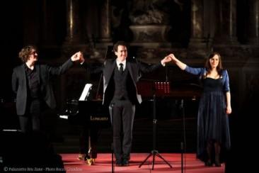 """Venezia, Festival """"Benjamin Godard nei salotti parigini"""": """"Tra Parole e Canto"""""""