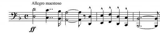 Gounod Es. 1