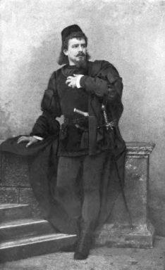 Jean de Reszke as Romeo Parigi 1888