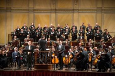 Modena, Teatro Comunale: Juraj Valčuha dirige Prokof'ev e Stravinskij