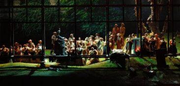 """Verona, Teatro Filarmonico: """"La Sonnambula"""""""