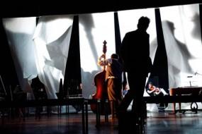 """Roma: """"FFF – Fast Forward Festival"""",  Festival Internazionale di Teatro Musicale Contemporaneo – 27 maggio – 9 giugno 2016"""