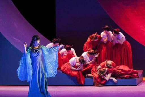 """Torino, Teatro Regio: """"La donna serpente"""" di Alfredo Casella"""