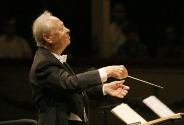 Intervista al Maestro Alberto Zedda