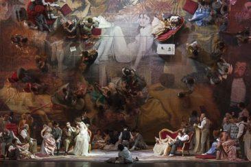 """Opéra de Toulon: """"La Traviata"""""""