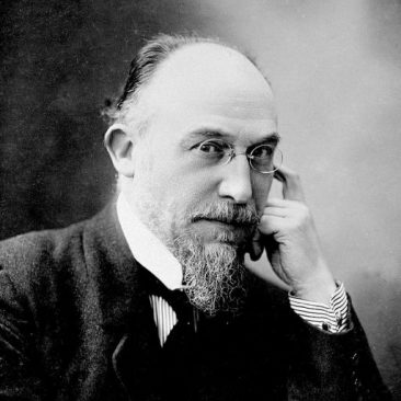 Erik Satie (1866 – 1925). 150 anni dalla nascita