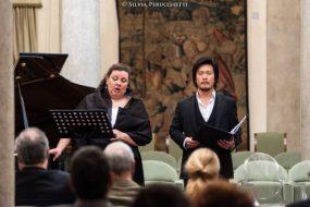 Presentazione del volume Alberto Franchetti: l'uomo, il compositore, l'artista