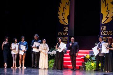 Rovereto, Teatro Zandonai: Gala GBOscars