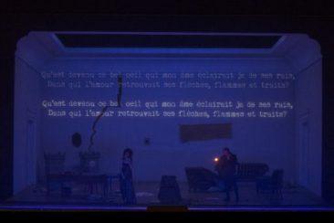 """Bologna, Teatro Comunale: """"Luci mie traditrici"""" di Salvatore Sciarrino"""