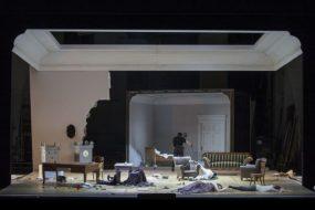 """Al Teatro Comunale di Bologna va in scena """"Luci mie traditrici"""" (1998) di Salvatore Sciarrino"""