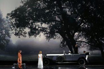 """""""Der Rosenkavalier"""" al Teatro alla Scala di Milano"""