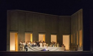"""Bologna, Teatro Comunale: """"Le nozze di Figaro"""""""