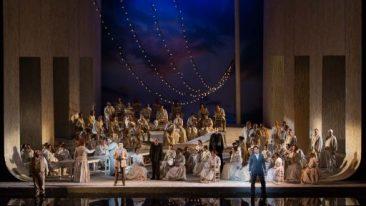 """Teatro dell'Opera di Roma: """"Linda di Chamounix"""""""