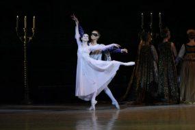 """Per la prima volta al Teatro di San Carlo  il balletto """"Romeo e Giulietta""""  nella versione  di Mikhail Lavrovskij  da Leonid Lavrovskij"""