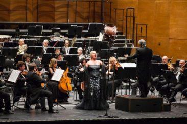 Opera di Firenze: Diana Damrau & Zubin Mehta