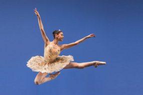 La Scuola di ballo dell'Accademia del Teatro alla Scala