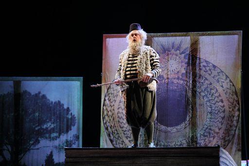 """""""La grotta di Trofonio"""" di Giovanni Paisiello inaugura la 42^ edizione del Festival della Valle d'Itria"""