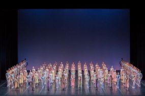 Saggio Spettacolo della Scuola di Danza del Teatro dell'Opera di Roma