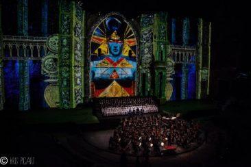 "Chorégies d'Orange 2016: ""Messa da Requiem"" de Verdi"