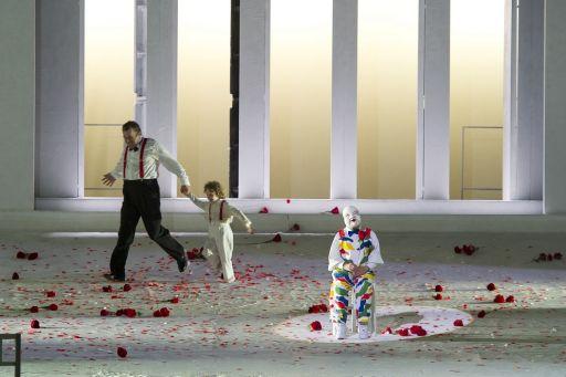 Napoli: al via la III edizione di San Carlo Opera Festival