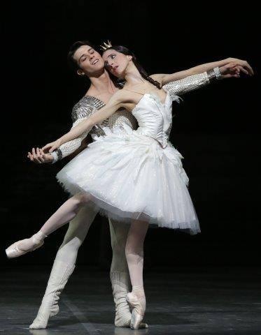 """Teatro alla Scala: il Lago dei cigni """"filologico"""" di Alexei Ratmansky"""