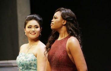 """Rossini Opera Festival 2016, Concerti di Belcanto: """"Duetti amorosi"""""""