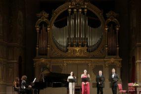 """Rossini Opera Festival 2016: """"Rossinimania. Il cerchio magico"""""""