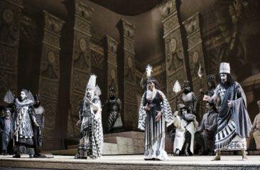 """Pesaro, 37° Rossini Opera Festival: """"Ciro in Babilonia"""""""