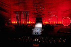 """""""Norma"""" al Teatro Massimo di Palermo"""