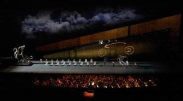 """Macerata Opera Festival 2016: """"Otello"""""""