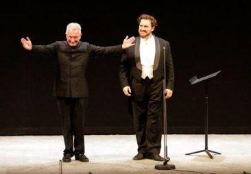 "Pesaro, 37° Rossini Opera Festival: ""Hommage à Nourrit"" con Michael Spyres"