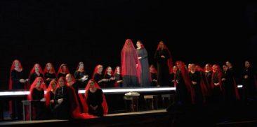 """Macerata Opera Festival 2016: """"Il Trovatore"""""""