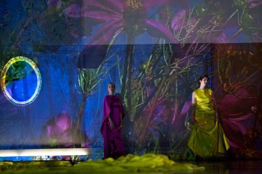 """Deutsche Oper Berlin: """"Così fan tutte"""""""