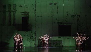 """Roma, Teatro dell'Opera: """"Dido and Aeneas"""""""