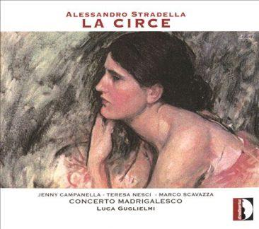"""Alessandro Stradella (1639 – 1682): """"La Circe"""" (1668)"""