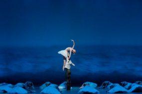 Domenica 25 settembre Rossella Battisti racconta Il lago dei cigni di Christopher Wheeldon al Teatro dell'Opera di Roma