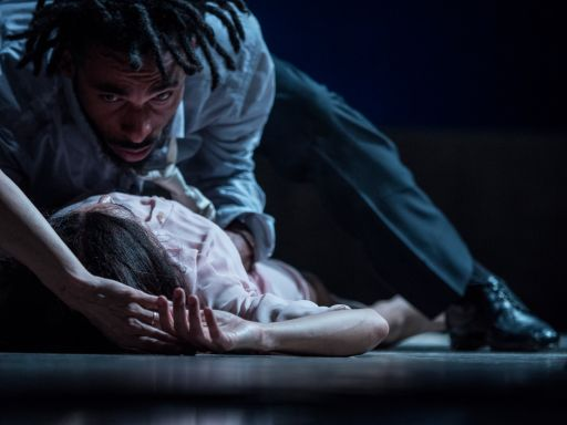 """Non è ciò che è: """"Killing Desdemona"""" di Balletto Civile al Teatro dell'Arte di Milano"""