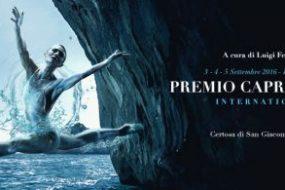 Premio Capri Danza International. Importanti novità per la quarta edizione