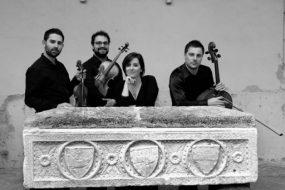Ischia, Incontri musicali 2016: Trio Meriani-Venga-Parisi