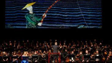 Stresa Festival 2016: Richard Strauss & Igor Stravinskij