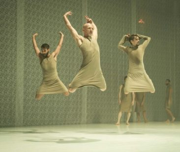 Rovereto, Oriente Occidente Dance Festival: Instrument 1, scoprire l'invisibile