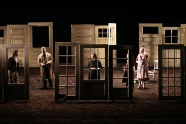 """""""Jenůfa"""" al Teatro Massimo di Palermo"""
