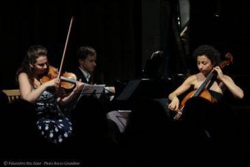 """Venezia, Palazzetto Bru Zane: """"Intorno al pianoforte"""". Solisti della Chapelle Musicale Reine Elisabeth"""