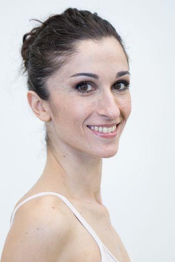 Alessandra Amato nuova Étoile del Teatro dell'Opera di Roma.