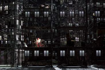 """Torino, Teatro Regio: """"La Bohème"""" (cast alternativo)"""